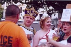 Royal Street 2005